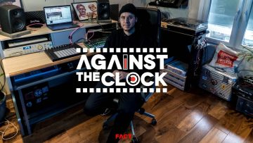 DJ Boring – Against The Clock