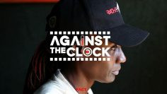 DJ Rachael – Against The Clock