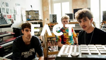 FJAAK – Against The Clock