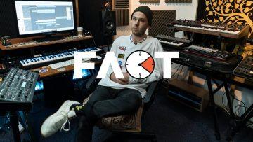 Joe Hertz – Against The Clock