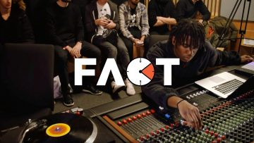 Kirk Knight – Against The Clock (Live at Ableton Loop)