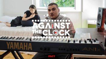 Mechatok – Against The Clock