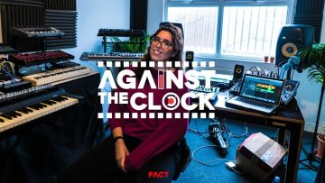 Mina – Against The Clock