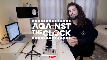 MXXWLL – Against The Clock
