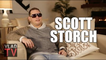 Scott Storch Details Dropping Out in 9th Grade & Linking Up With The Roots