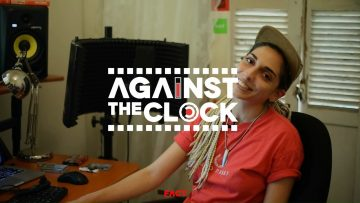 ZIV – Against The Clock